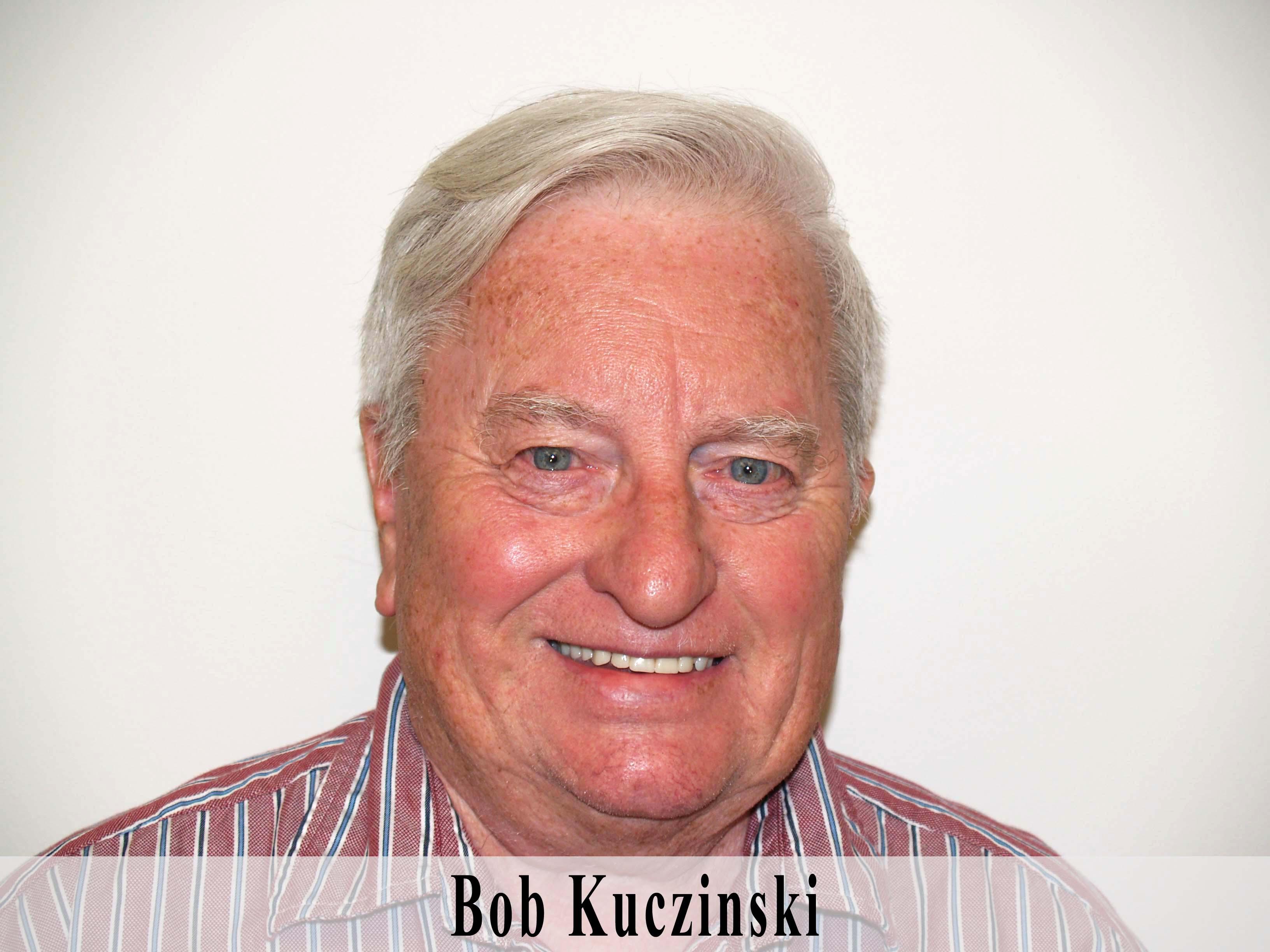 Bob Kuczynski