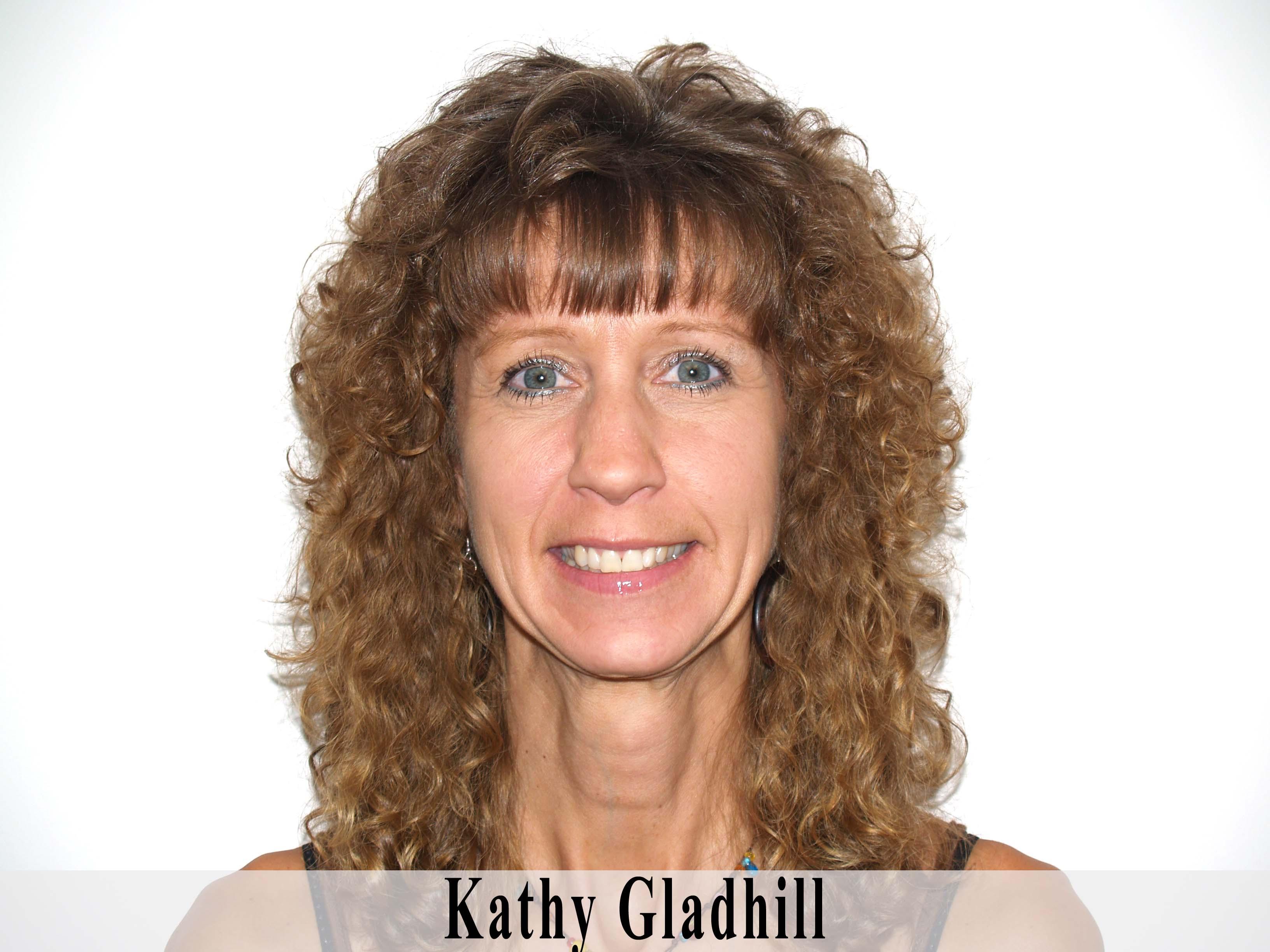 Kathy Gladhill