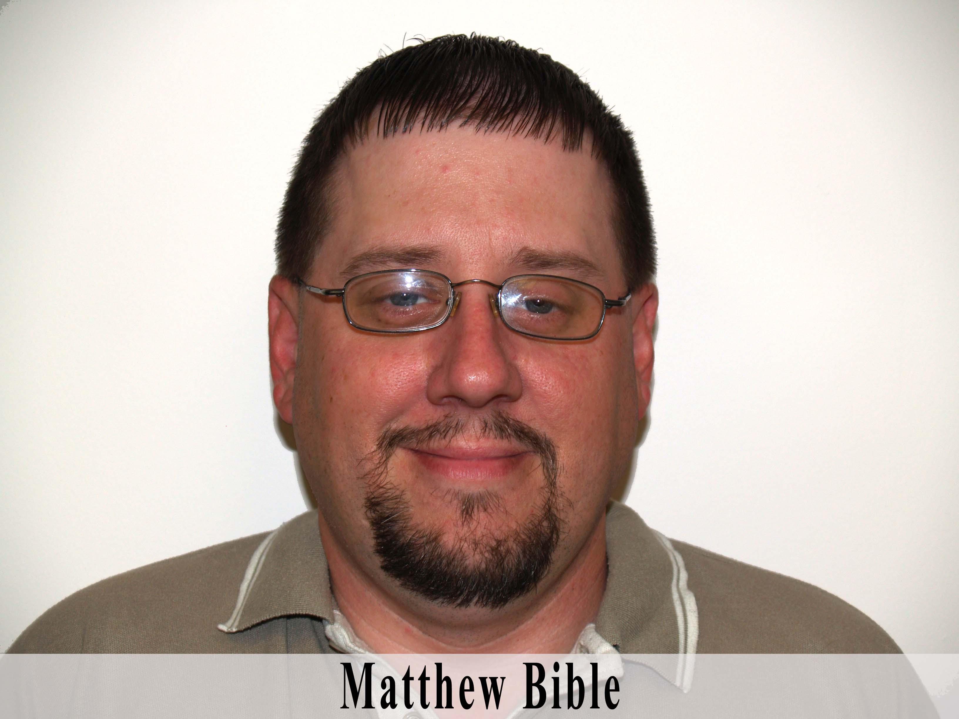 Matt Bible